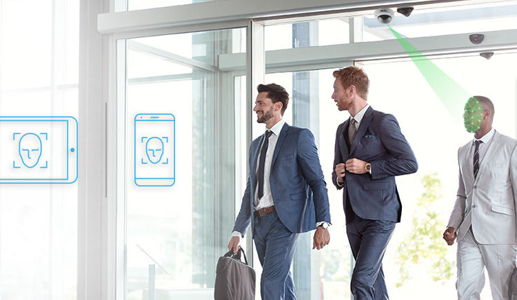 Revolutionize Access Control with Face Recognition