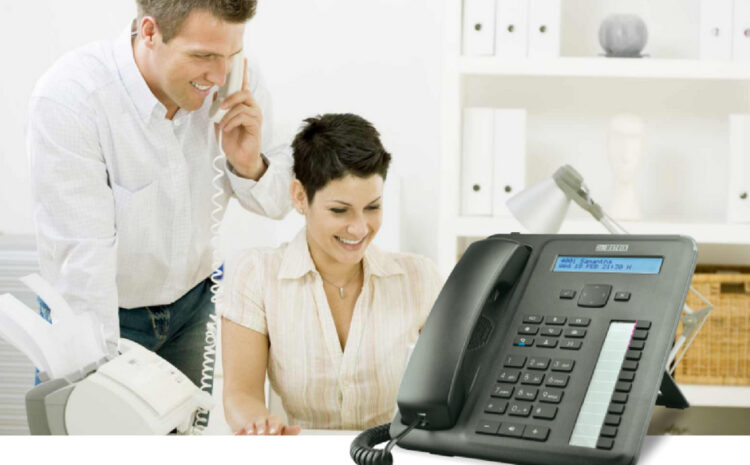 Why businesspersons should switch to IP telephony?