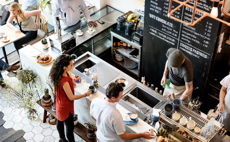 How Cafeteria Management Solution is Helpful to Your Organization?